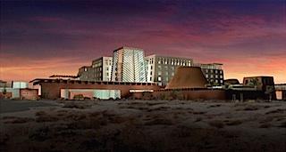 Isleta resort and casino - northern new mexico