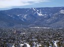 Sandia Mountain - Ski Area